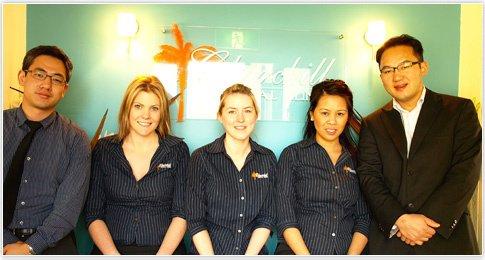 A Better Smile Dental Centre Winston Hills