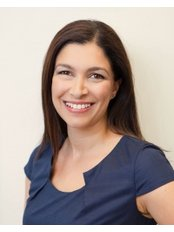 Dr Melissa Licenblat - Doctor at Best Western Dental Care Beautiful Smiles