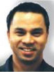 Dr Tino Mercado - Dentist at Specialist Dental -Penrith