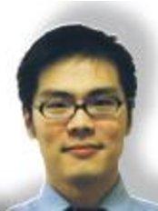 Dr Teck Tang - Dentist at Specialist Dental -Penrith