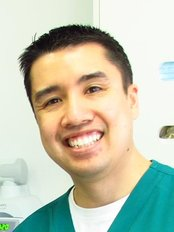 Dr Keith Hengpoonthana - Oral Surgeon at Newington Dental Care
