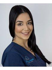 Ms Sarah Ali - Dental Nurse at Smiles on Chapel