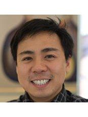 Dr Frank Nguyen -  at Canada Bay Dental
