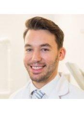 Dr Rich Tippett -  at Canada Bay Dental