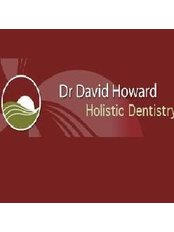 Dr David Howard - Dentist at Dr. David Howard Holistic Dentistry