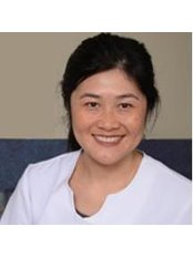 Dr Lee Wareham - Dentist at Elite Dental