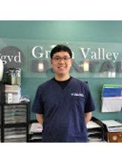 Dr Thomas  Tran - Dentist at Green Valley Dental