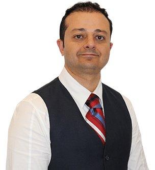 Dr Adam Najem-Holroyd Private Hospital