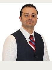 Dr Adam Najem-Holroyd Private Hospital - 123 Chetwynd Road, Guildford, 2161,