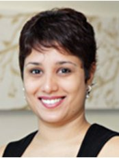 Hills Dental Design - Poornima Srinivas
