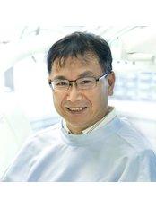 Dr Won Hoe Chung - Dentist at Dental Focus - Merrylands Clinic