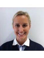Jenna Cutting -  at Pyrmont Dental Practice
