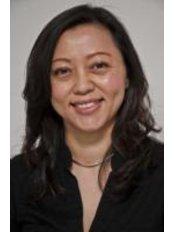 Gloria Shih - Dentist at Pyrmont Dental Practice