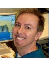 Dr Ian Yerbury - Dentist at Spit Road Dental Dr. Ian Yerbury