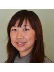 Dr Sabrina F. Liu - Dentist at Blossom Dental Care