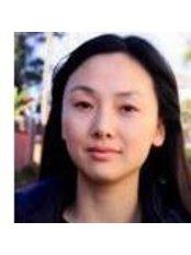 Dr Jenny J. Song - Dentist at Blossom Dental Care