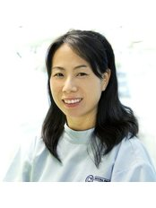 Joyce Seo - Dentist at Dental Focus - Strathfield Clinic