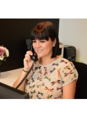 Ms Courtney Ivett -  at Sydney Boutique Dentistry