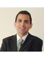 Dr Ben Shababi - Dentist at Dentaland Sydney