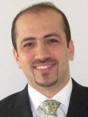 Dr Omid Allan - Dentist at Dentaland Sydney