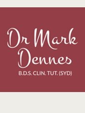 Dr Mark Dennes - 14th Floor, Park House, 187 Macquarie Street, Sydney, 2000,
