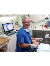 Bill Diebert -  at Terrigal Beach Dental