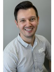 Profile Dr Nomikos Rakkas - Dentist at Goodlife Dental Studio