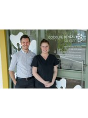 Goodlife Dental Studio - Enterance - Goodlife Dental Studio