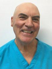 Mr Steven Southworth -  at Brisbane Dental & Denture Clinic