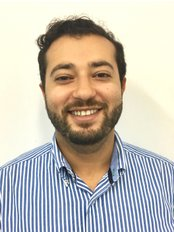 Mr Peter Wassef -  at Brisbane Dental & Denture Clinic