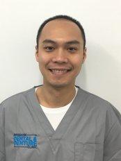 Mr Chris Maynard -  at Brisbane Dental & Denture Clinic