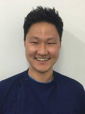 Mr Bob Hyung Rho -  at Brisbane Dental & Denture Clinic