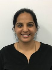Dr Sheena Madni - Dentist at Brisbane Dental & Denture Clinic