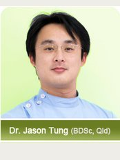 Beenleigh MarketPlace Dental - Dr Jason Tung