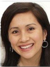 Dr Sonya Tran - Dentist at Bardon Smiles