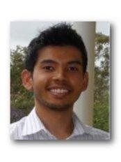 Dr Halim Kuthubutheen - Dentist at Bardon Smiles