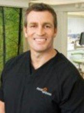 Dental Wellness - Dr David Cowhig