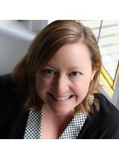 Dr Justine Anderson - Doctor at Dream Smiles Orthodontics - Morningside