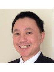 Dr George Chu - Oral Surgeon at Faciomax - Oral and Maxillofacial Surgery