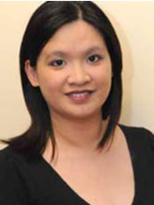 Greenslopes Dental - Dr Kitty Chow