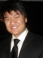 Ron Koh -  at Radiance Dental