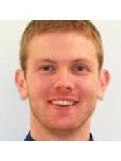 Dr James Keys - Dentist at Australian Dental Care Centre - Greenbank
