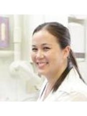 Dr Sarah Kam - Dentist at Medland Dental Centre