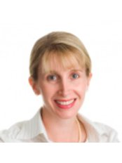 Dr Fiona Lillicrap - Dentist at Medland Dental Centre