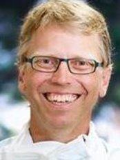 Dr Marcus Tod - Dentist at Ethos Orthodontics - Upper Mount Gravatt