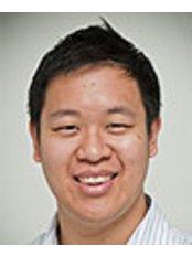 Mr Alan Chan - Practice Therapist at Smile Bright Dental - Mount Gravatt