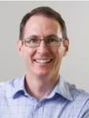 Dr Tom Oliver - Orthodontist at Oliver Orthodontics