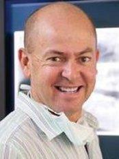 Dr Kent Farmer - Dentist at Ethos Orthodontics - Algester
