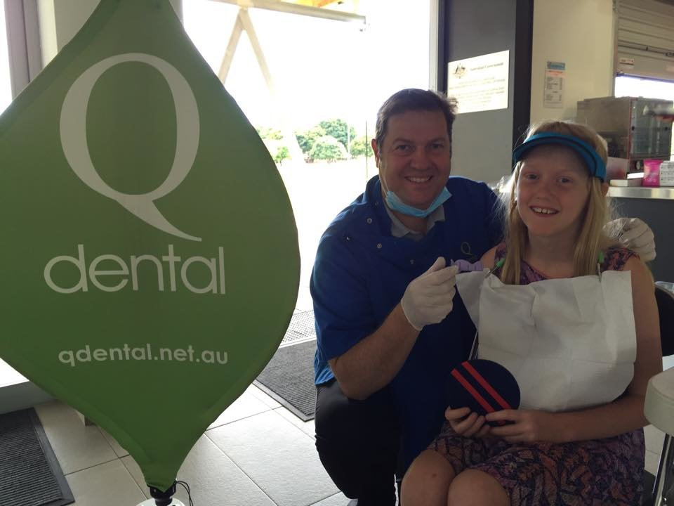 Q Dental - Mt Gravatt
