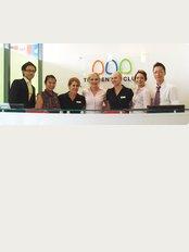 The Dental Club - Stafford - Shop 93, Stafford City Shopping Centre, 400 Stafford Road, Stafford, Queensland, 4053,